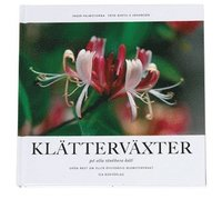 bokomslag Klätterväxter