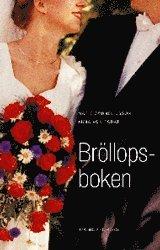 bokomslag Bröllopsboken