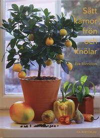 bokomslag Sätt kärnor,frön och knölar