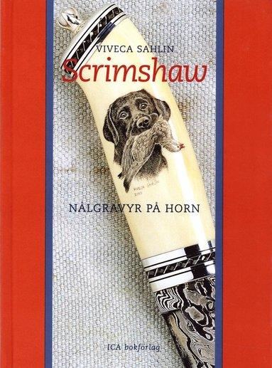 bokomslag Scrimshaw