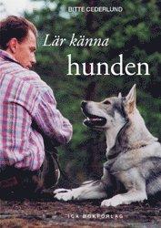 bokomslag Lär känna hunden