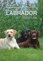 bokomslag Labrador retriever