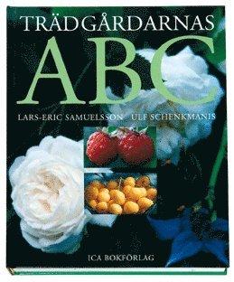 bokomslag Trädgårdarnas ABC