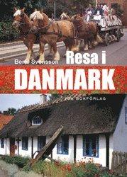 bokomslag Resa i Danmark