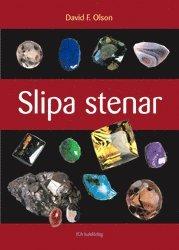bokomslag Slipa stenar