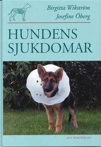 bokomslag Hundens sjukdomar