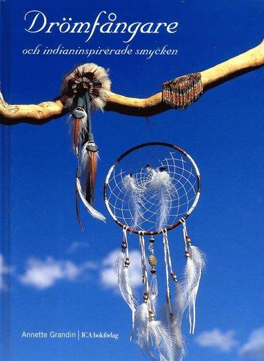 bokomslag Drömfångare och indianinspirerande smycken