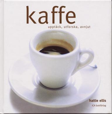 bokomslag Kaffe