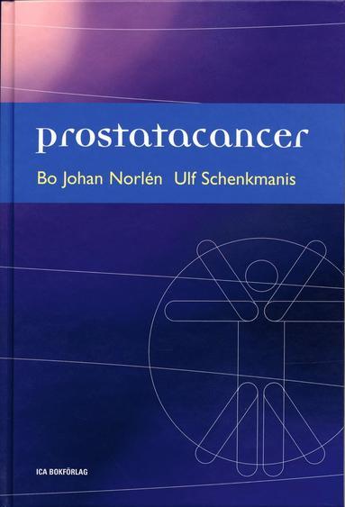 bokomslag Prostatacancer
