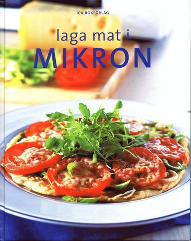bokomslag Laga mat i mikron