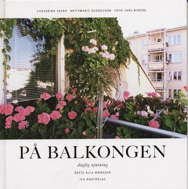 bokomslag På balkongen