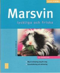bokomslag Marsvin
