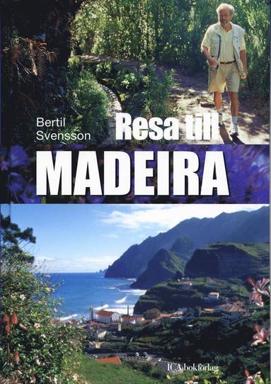 bokomslag Resa till Madeira