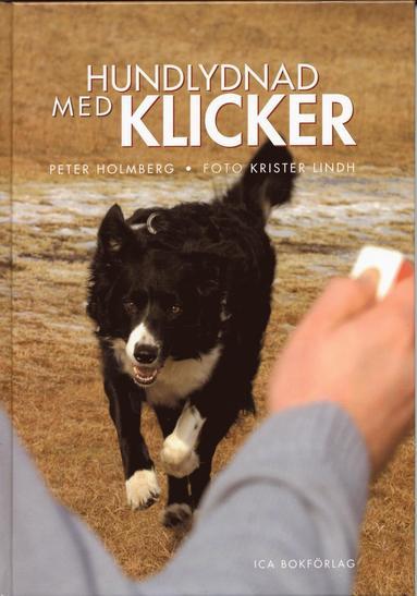 bokomslag Hundlydnad med klicker