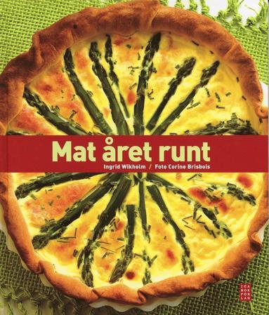 bokomslag Mat året runt