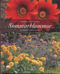 bokomslag Sommarblommor : ge trädgården ny skepnad varje år