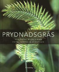 bokomslag Prydnadsgräs