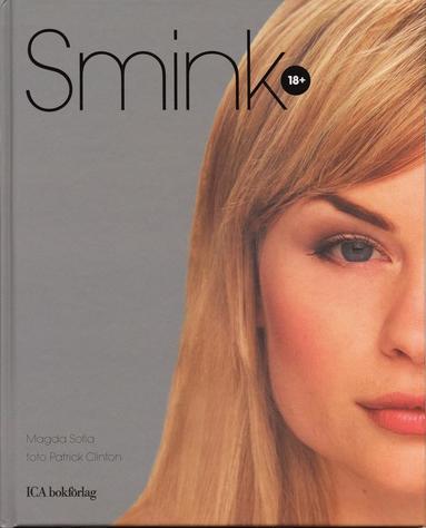 bokomslag Smink 18+