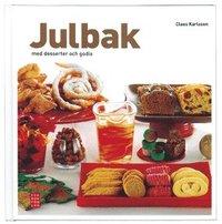 bokomslag Julbak : med desserter och godis