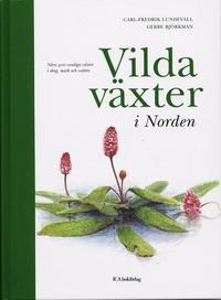 bokomslag Vilda växter i Norden