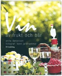 bokomslag Vin av frukt och bär