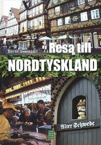 bokomslag Resa till Nordtyskland