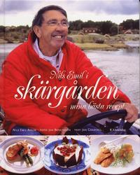 bokomslag Nils Emil i skärgården : mina bästa recept