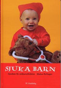 bokomslag Sjuka barn