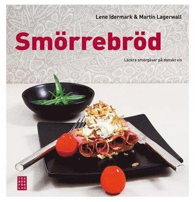 bokomslag Smörrebröd : läckra smörgåsar på danskt vis