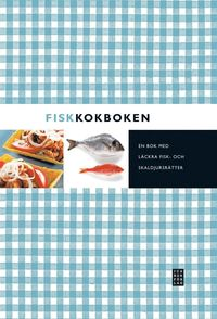 bokomslag Fiskkokboken