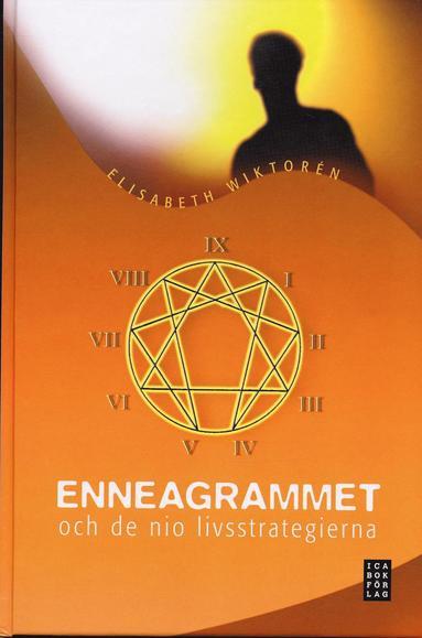 bokomslag Enneagrammet : och de nio livsstrategierna