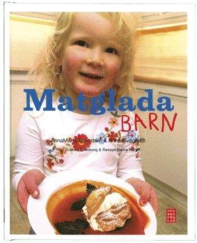 bokomslag Matglada barn