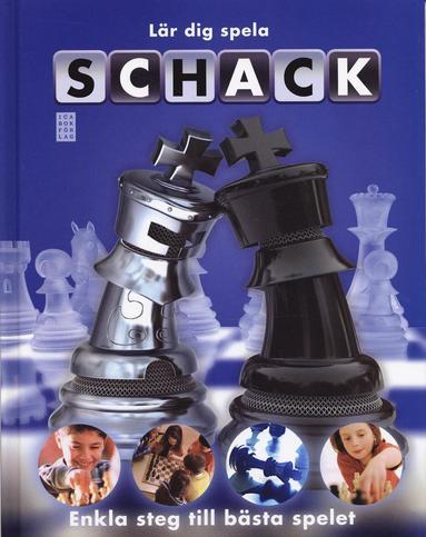 bokomslag Lär dig spela schack
