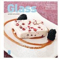 bokomslag Glass : parfaiter och sorbeter
