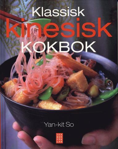 bokomslag Klassisk kinesisk kokbok