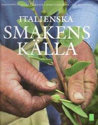 bokomslag Italienska smakens källa