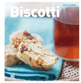 bokomslag Biscotti