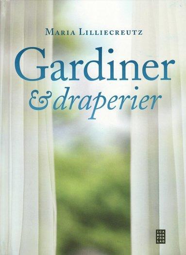 bokomslag Gardiner och draperier