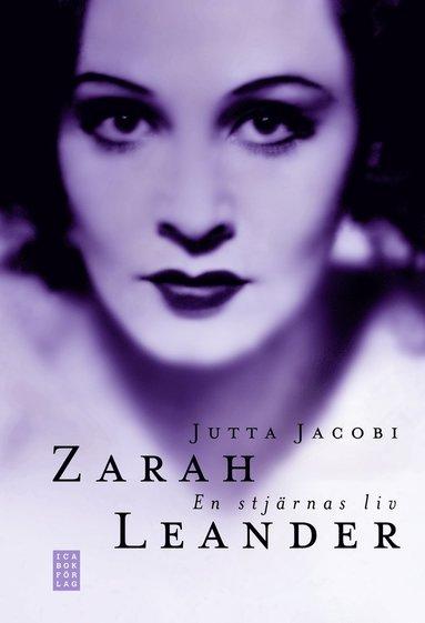 bokomslag Zarah Leander : en stjärnas liv