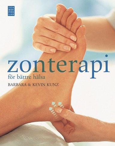 bokomslag Zonterapi : för bättre hälsa