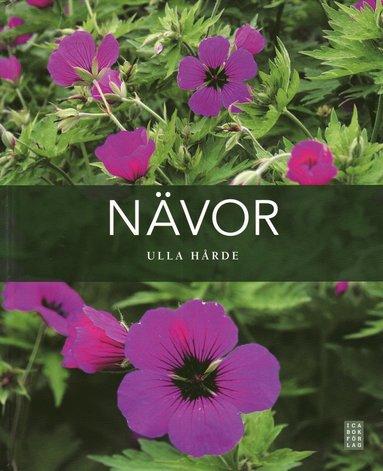bokomslag Nävor