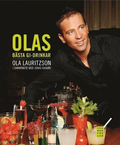 bokomslag Olas bästa GI-drinkar