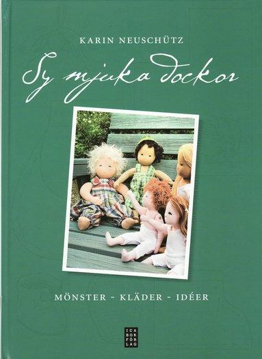 bokomslag Sy mjuka dockor