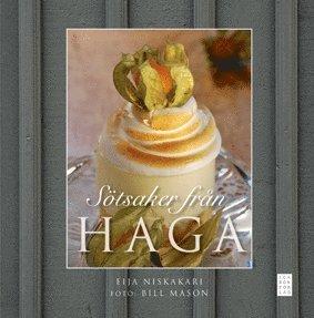 bokomslag Sötsaker från Haga