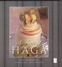 bokomslag A taste of Haga