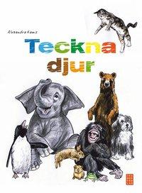 Teckna djur