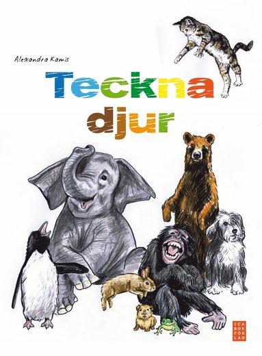 bokomslag Teckna djur
