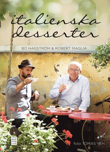 bokomslag Italienska desserter