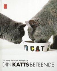 bokomslag Din katts beteende