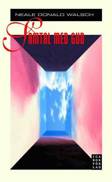 bokomslag Samtal med Gud
